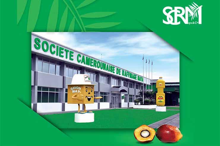 Société Camerounaise de Raffinage Maya & Cie
