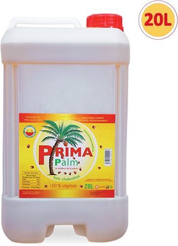 Prima Palm 20 Litres