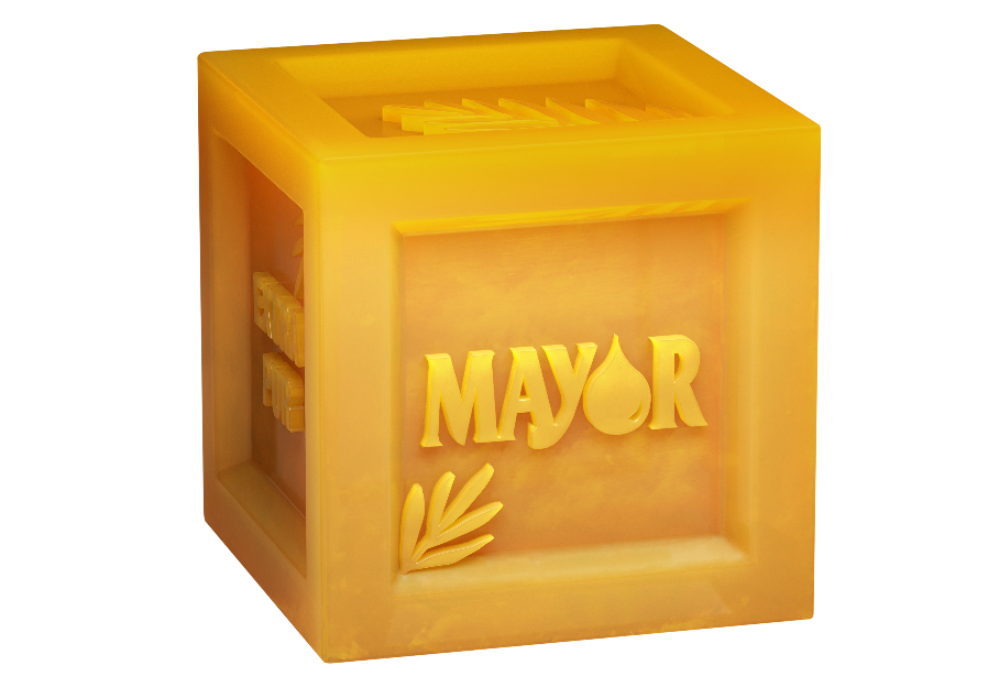 Savon Mayor