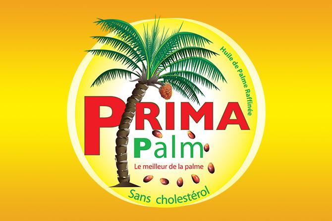 Huile de Palme Prima palm