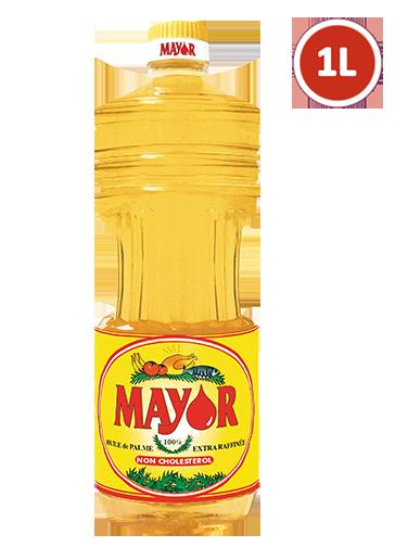 Huile Mayor 1L