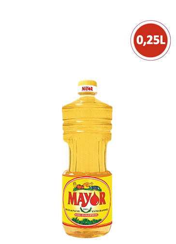 Huile Mayor 250 ML