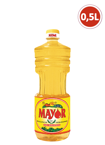Huile Mayor 500ML