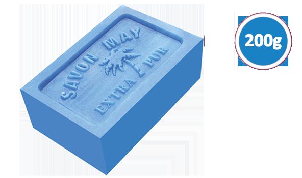 Savon may bleu 200 grammes