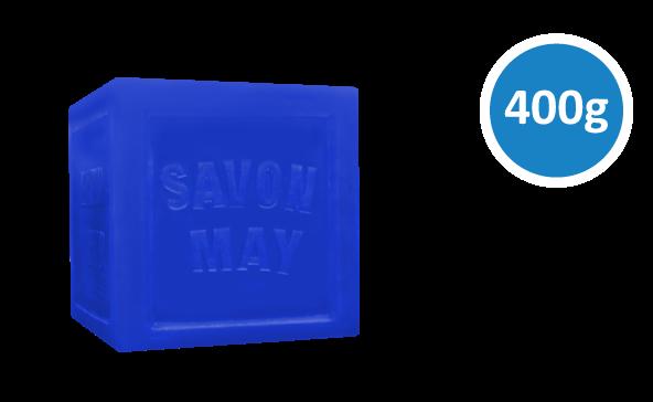 Savon-MayBLEU400